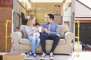 home removals in perth